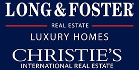 Long & Foster real estate luxury homes Christies International Real Estate Philadelphia Main Line homes for sale realtors agents MLS listings properties